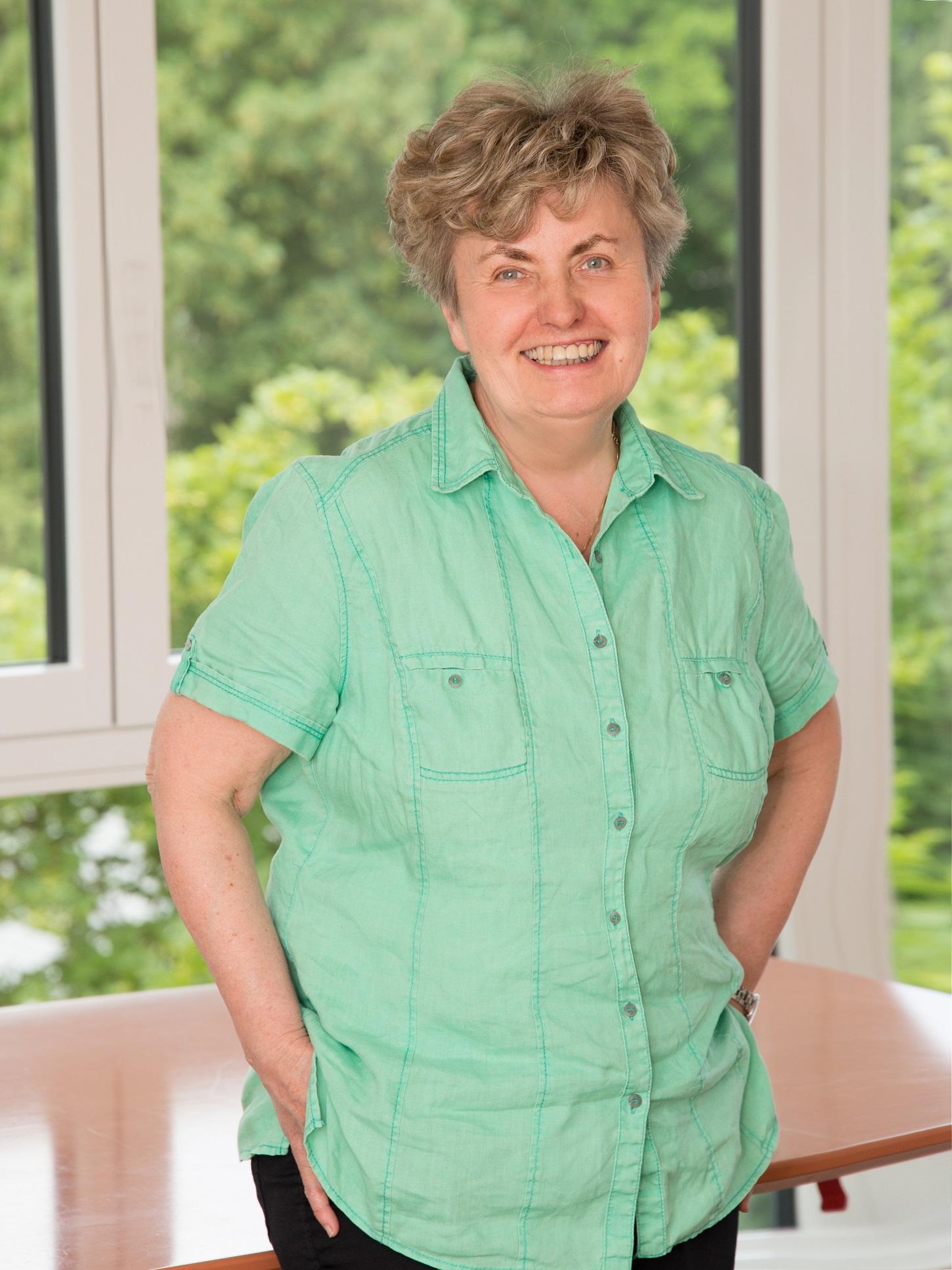 Eva Weinzinger