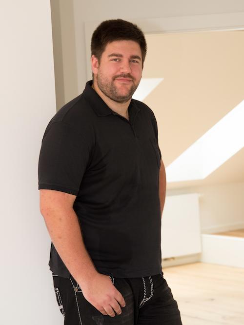 Ing. Lukas Burianek