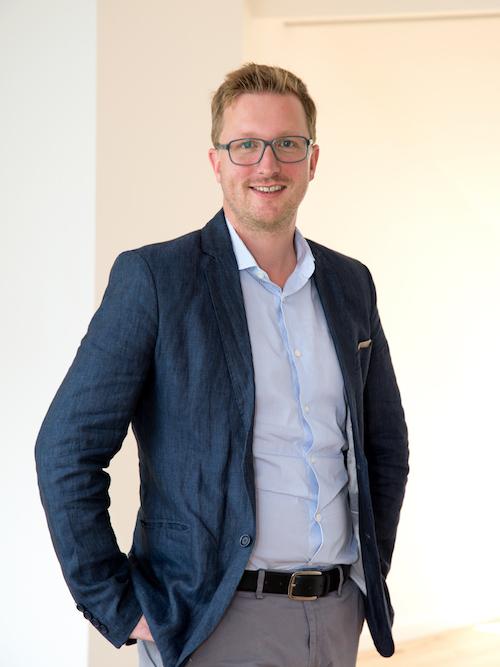 Mag. (FH) Konrad Röthel M.A.