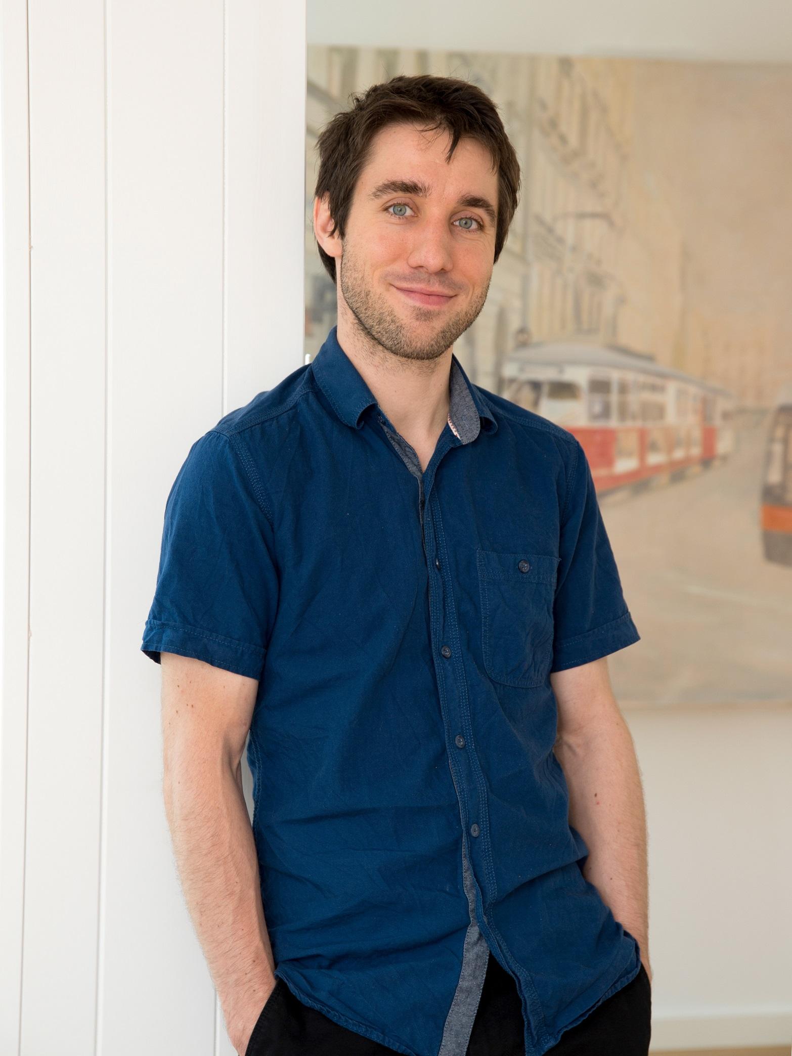 Michael Trink