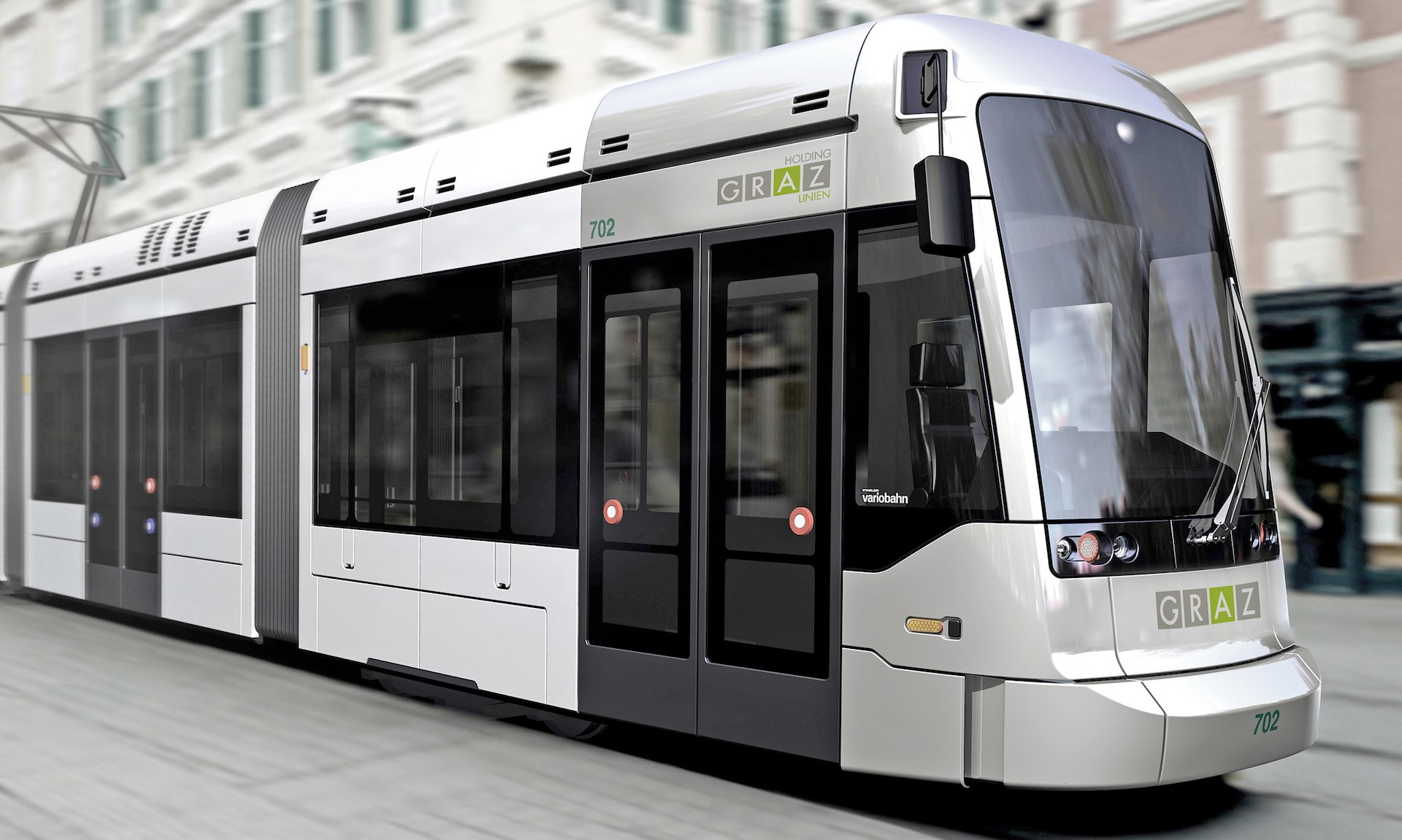 Holding Graz Linie Technoma
